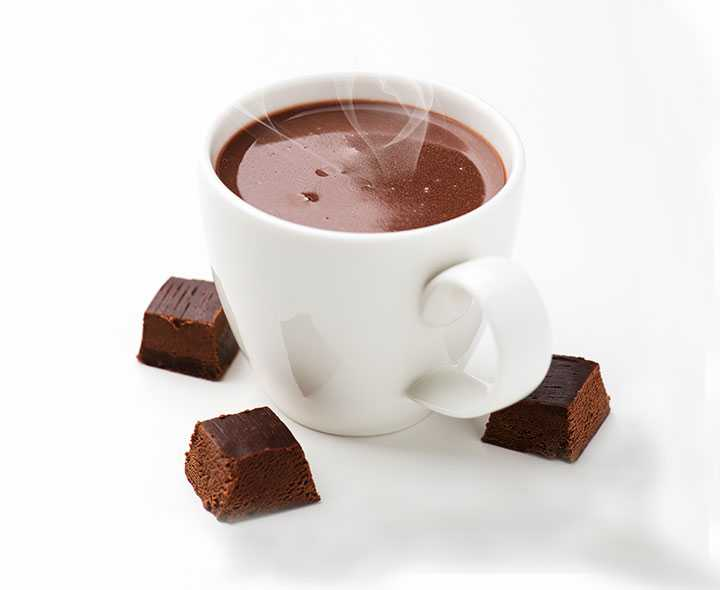 weight-loss-diet-food-Hot-Chocolate-Drink