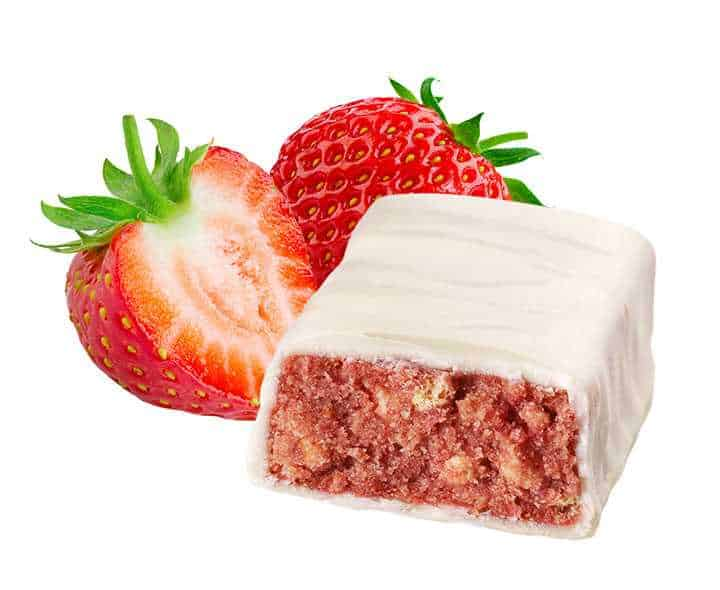 weight-loss-best-food-Strawberry-Crunch-Bary